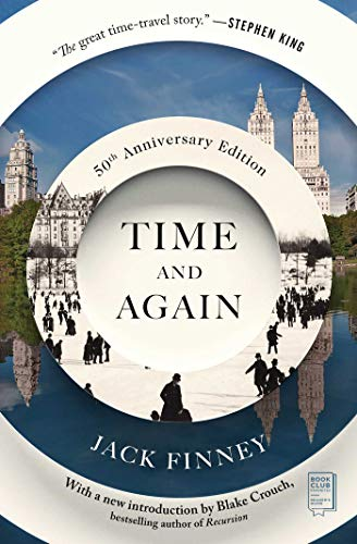 Time and Again (Time Series, Bk. 1)