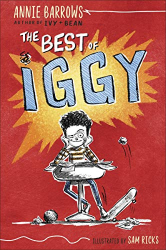 The Best of Iggy (Iggy, Bk. 1)
