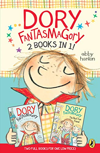 Dory Fantasmagory (2 Books in 1!)