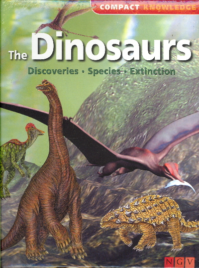 The Dinosaurs (Compact Knowledge)
