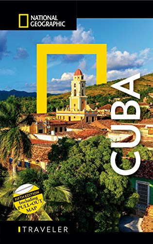 Cuba (National Geographic I Traveler, 5th Edition)
